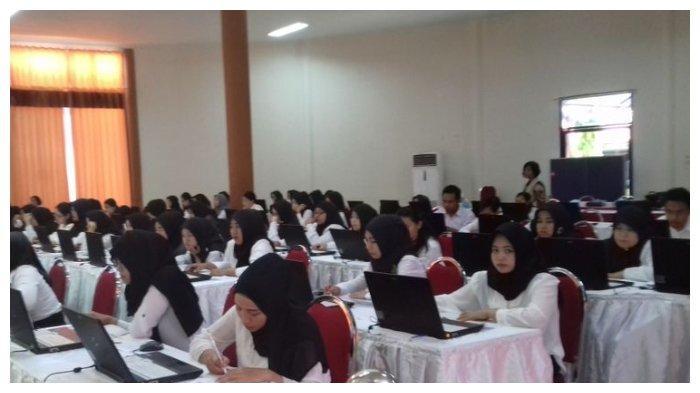 sscasn.bkn.go.id Link Formasi CPNS Kemenkumham serta alur pendaftaran di Kemenkumham.go.id