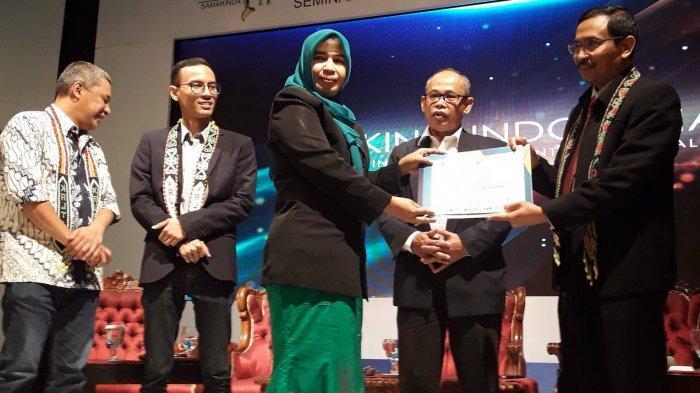 Masyarakat Indonesia Minim Keahlian, Kaltim dan 9 Provinsi Lain Pilot Project Pendidikan Vokasi
