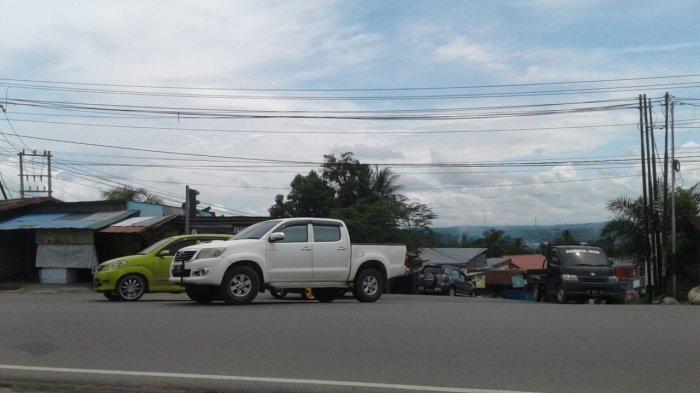Larangan Mudik Disambut Baik Walikota Balikpapan Rizal Effendi, Pemkot Segera Perketat Akses Darat