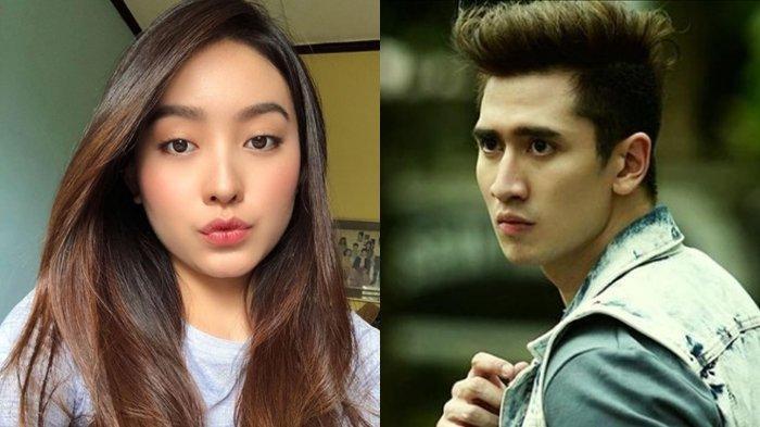 DETIK-DETIK Natasha Wilona Peluk dan Cium Verrell Bramasta Usai Pesta di Kapal Bubar