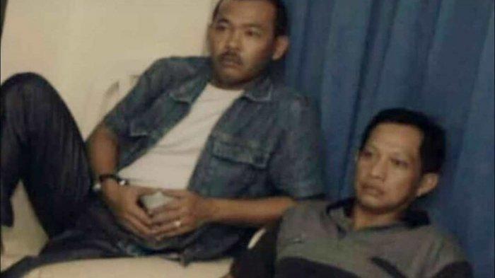 Viral Foto Lama Idham Azis dan Tito Karnavian 'Nasib Orang Kita Tidak Tahu, Berbaiklah pada Sesama'