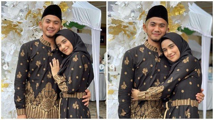 Mudik ke Medan, Rizki DA Pamer Kemesraan dengan Nadya Mustika, Ridho DA:  Keluarga Samara