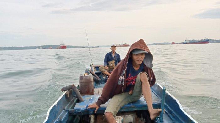 Korban Tenggelam di Perairan Somber Balikpapan Belum Ditemukan, Begini Pengakuan Rekan Korban