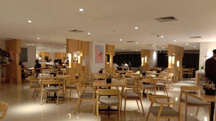 Hotel Four Points by Sheraton Balikpapan Promo Natal dan Tahun Baru, Dinner Rp158,000 net/Orang