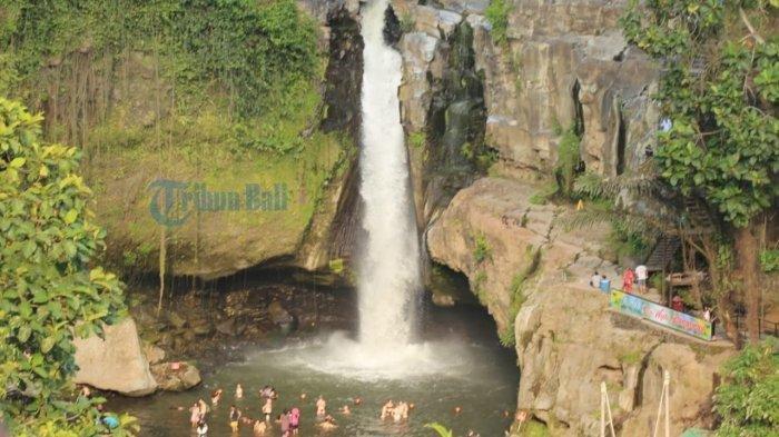 Cocok untuk Liburan Akhir Pekan di Bali, Ini 7 Tempat Wisata di Gianyar, Ada Air Terjun Tegunungan