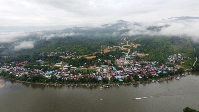 Bangun Pusat Perkantoran, Pemkab Mahulu Terapkan Konsep Pembangunan Hijau Berkelanjutan