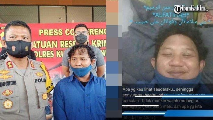 Fakta-fakta Foto Viral Jenazah Laskar FPI Tersenyum, Polisi Ungkap Lokasi Pelaku dan Ancaman Hukuman