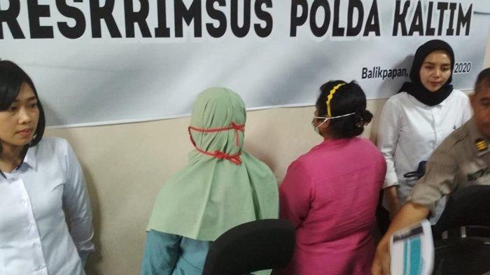 Polda Kalimantan Timur Amankan 1 Lagi Penyebar Hoax Virus Corona di Balikpapan, Ini Pengakuan Pelaku