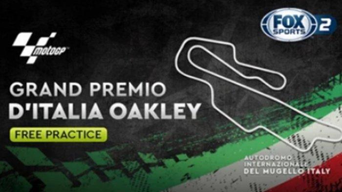LENGKAP Jadwal MotoGP 2021: Live Streaming FP1 & FP2 MotoGP Italia Hari Ini, Akses Link TV Online