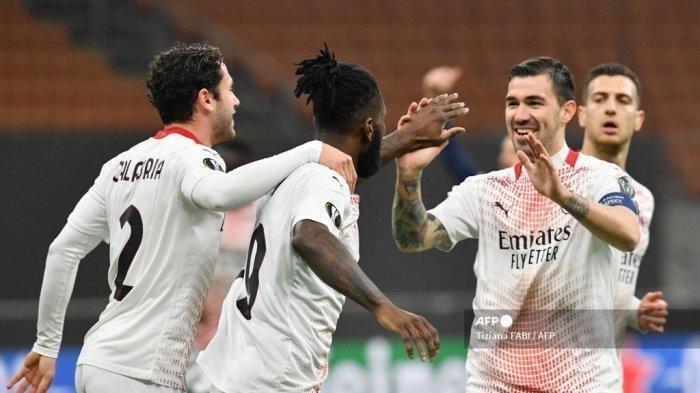 Update Liga Italia, Kode Keras Maldini & Pioli Tak Segan Tendang Kessie dan Romagnoli dari AC Milan