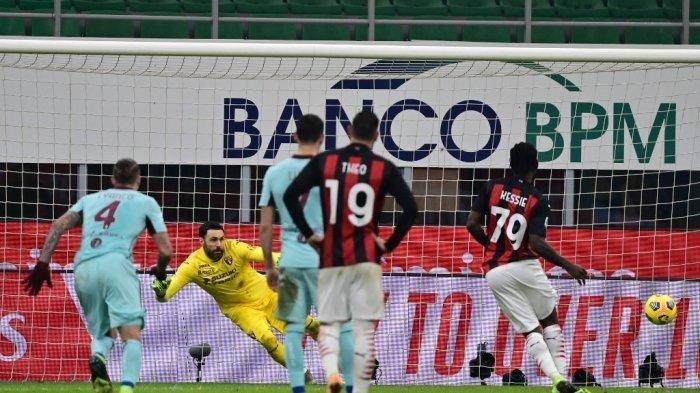 Update Liga Italia, Preview, Prediksi Susunan Pemain dan Skor Torino vs AC Milan, Rossoneri Menang
