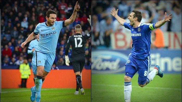 Prediksi Big Match Liga Inggris Man City vs Chelsea, Laga Emosional Frank Lampard
