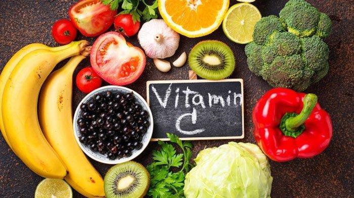 Nutrisi Penting Saat Pandemi Covid-19 adalah Vitamin C