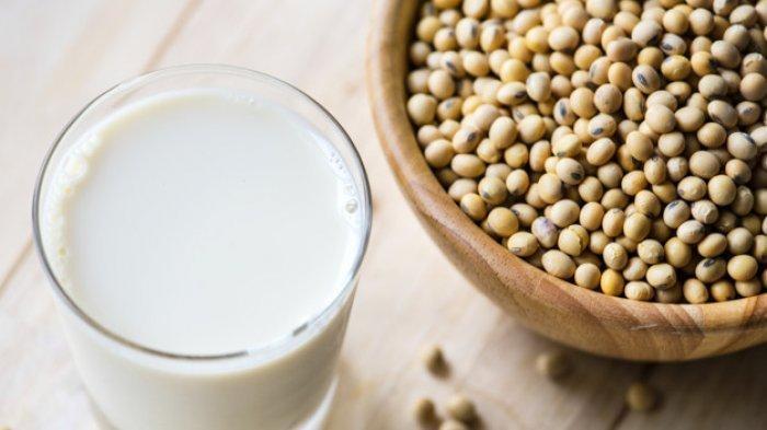 Memiliki Protein Tinggi, Ini Manfaat yang Didapat Tubuh Jika Rajin Konsumsi Susu Kedelai