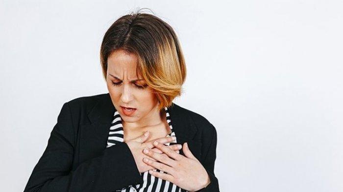 Anda Mengidap Penyakit Asma, Berikut 5 Pengobatan Alami untuk Mengatasinya, Gunakan Bawang Putih
