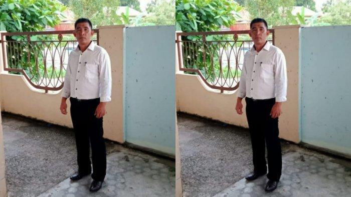 Kisah Guru Honorer di Wilayah Perbatasan RI-Malaysia yang Lulus PPPK, Sempat 5 Kali Gagal Tes CPNS