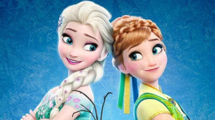 Frozen 2 Rilis 20 November, Film Horor Ratu Ilmu Hitam Teror Lebih dari 500 Ribu Penonton