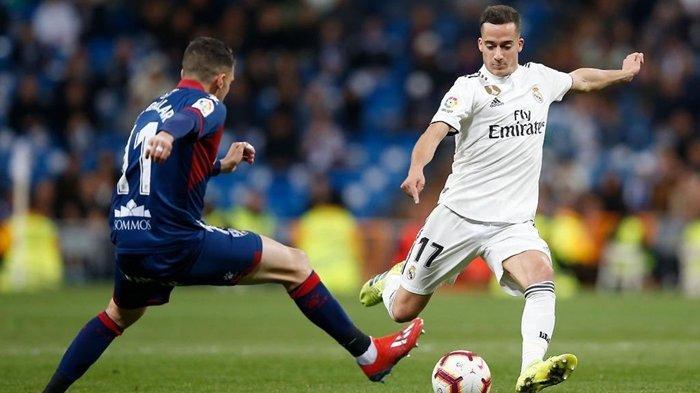 Update Liga Italia, Perkuat Lini Serang, AC Milan Bisa Dapatkan Bintang Real Madrid Secara Gratis