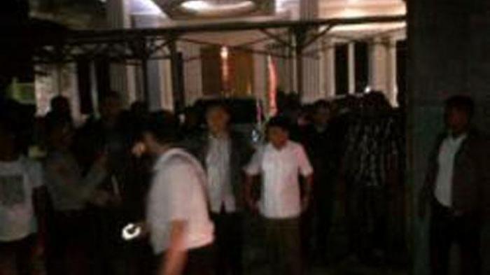 Ketua DPRD Banjarmasin Jadi Tersangka, KPK Amankan Uang Tunai Rp 48 Juta