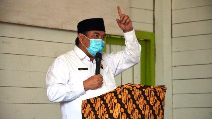 Bupati Kubar Imbau Warga Gunakan Hak Pilih di Pilkada 2020, Tetap Jaga Keamanan dan Ketertiban
