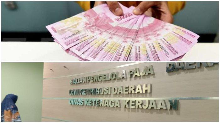 Pemkot Gelar Rapat Tentukan UMK Balikpapan, Prediksi Besaran Gaji yang Berlaku dan UMP Daerah Lain