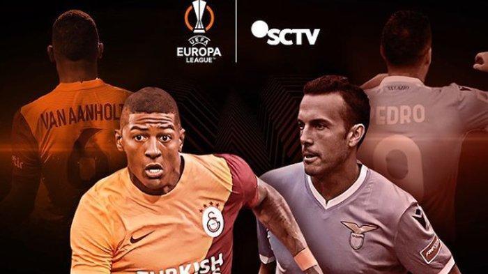 Prediksi Galatasaray vs Lazio Liga Europa Malam Ini, Siaran Langsung SCTV!