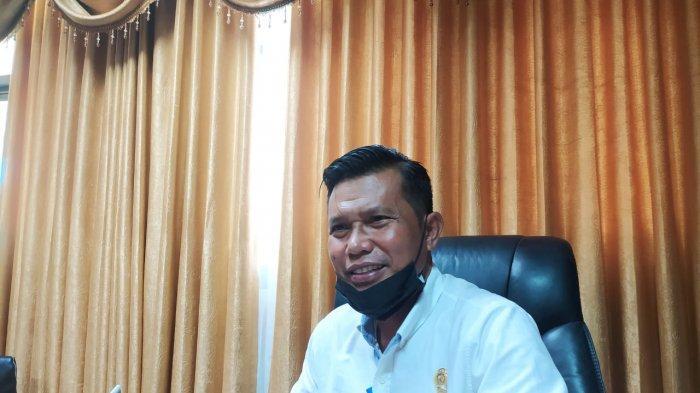 Wakil Ketua II DPRD PPU Sebut Potensi Pendapatan Asli Daerah Belum Digarap Secara Maksimal