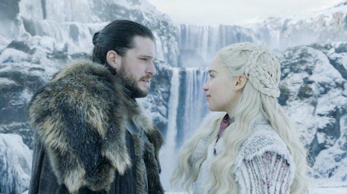 Jadwal & Link Live Streaming Nonton Game of Thrones Season 8 Episode 2