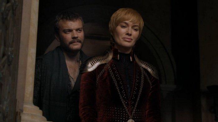 Game of Thrones Season 8 Episode 4 Pukul 08.00 WIB: Sinopsis, Jadwal Tayang & Link Live Streaming
