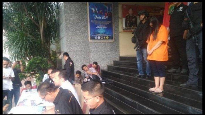 Bobol Bank hingga Rp 1,85 M lewat Mobile Legends,  Wanita Asal Kalimantan Ini Diamankan Polisi