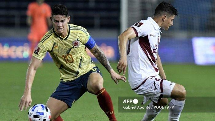 Bursa Transfer Liga Italia: Top Skor Piala Dunia Lempar Kode, AC Milan Korbankan Striker Muda