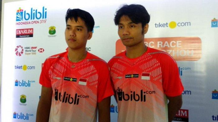 Link Live Streaming Korea Masters 2018 - 20 Duta Nusantara Berlaga Hari Ini