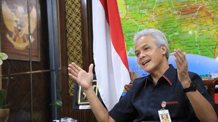 Komitmen Berikan Perlindungan, Ganjar Pranowo Perhatikan Kepulangan Ribuan Pekerja Migran ke Jateng