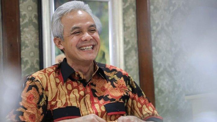 Hari Kebangkitan Nasional 20 Mei Besok, Ganjar Pranowo Ajak Masyarakat Nyanyikan Lagu Indonesia Raya