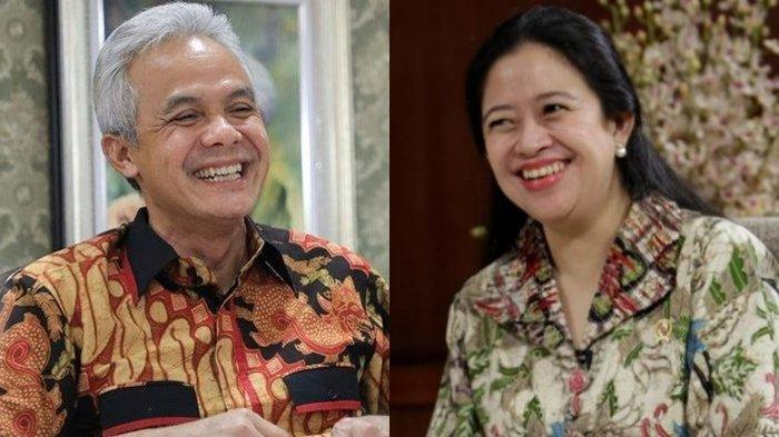 Politisi PDIP Sebut Nama Puan Maharani di Pilpres 2024, Kalau Ganjar Pranowo Sampai Menteri Saja