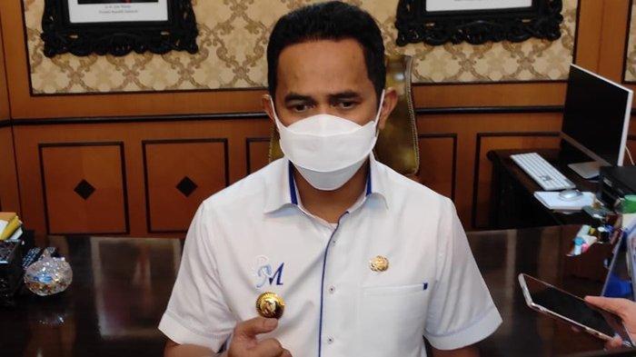 Soal Ganti Rugi Lahan Tol Balsam Seksi 1, Rahmad Mas'ud Berharap Selesai Dalam Tiga Bulan