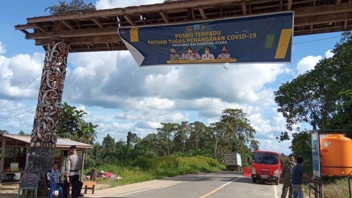 Persoalan Tapal Batas Berau-Bulungan Sejauh 148 Km Ditargetkan Selesai Tahun Ini