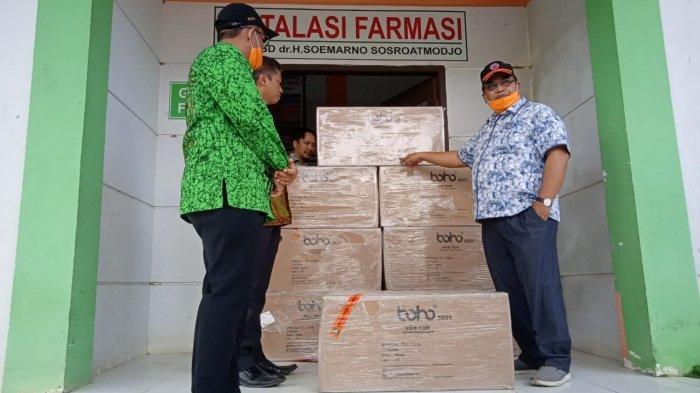 Penanganan Pandemi Covid-19 di Kabupaten Bulungan Kaltara, 26 Maret ODP Bertambah jadi 11 Orang