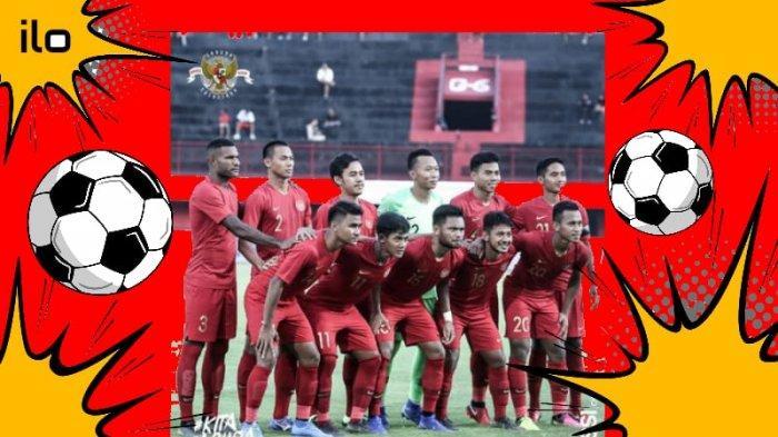 Link Live Streaming Timnas Indonesia U23 vs Thailand, Marinus Wanewar dkk Siap Kalahkan