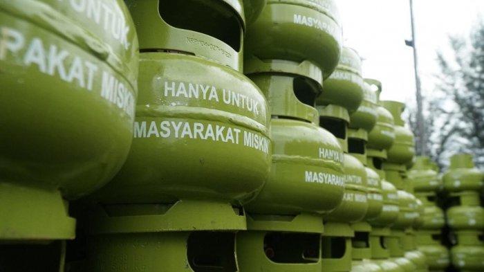 PPKM Darurat dan Idul Adha 1442 H, Pertamina Tambah 339.240 Tabung untuk Kalimantan