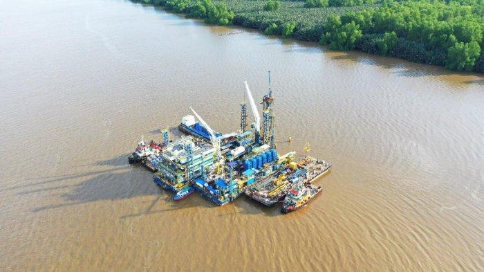 Dukung 1 Juta Barrel 2030, PHM Beri Penghargaan WCI Adipura Tiga Kontraktor Pengeboran