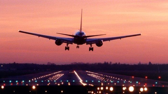 Selama Pandemi Covid-19, Berikut ini Rute-rute Penerbangan Domestik Tersibuk di Dunia