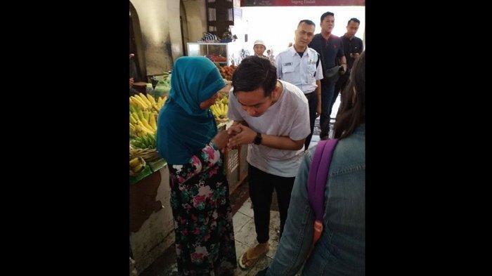 Dapat Restu Prabowo Subianto dan SBY, Putra Jokowi Gibran Rakabuming Tunggu Lampu Hijau Megawati