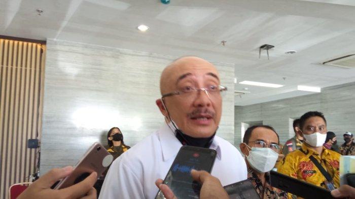 Kunjungi Kaltara, Plt Kepala BKN Sebut Seleksi CPNS 2021 Berjalan Baik