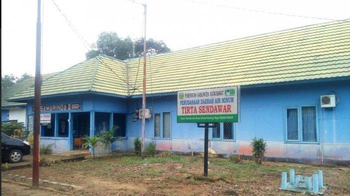PDAM Tirta Sendawar akan Tambah Pelanggan,Pemerintah Kampung Minta Koordinasikan Dulu