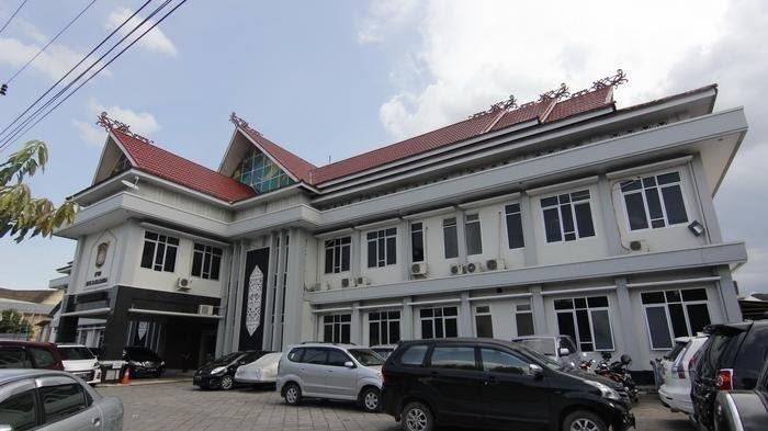 45 Anggota DPRD Kota Samarinda Terpilih Dilantik Senin di GOR Segiri