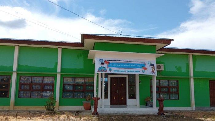 Terapkan PPDB Online, SMKN 2 Tanjung Selor Buka Tiga Jalur Keahlian