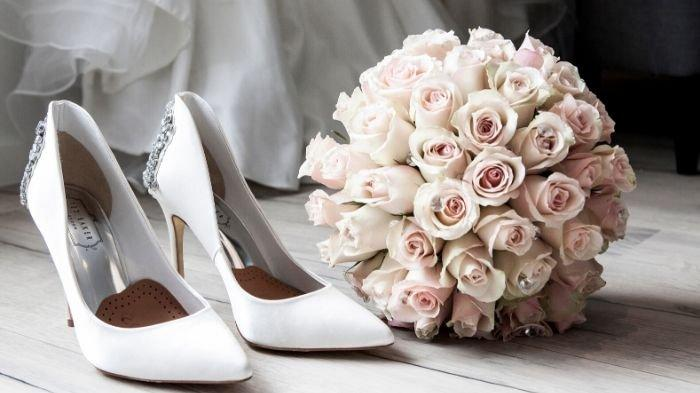 Geger Pernikahan Sesama Jenis, Calon Mempelai Wanita sudah Tahu, tapi Terlanjur Cinta, 4 Faktanya
