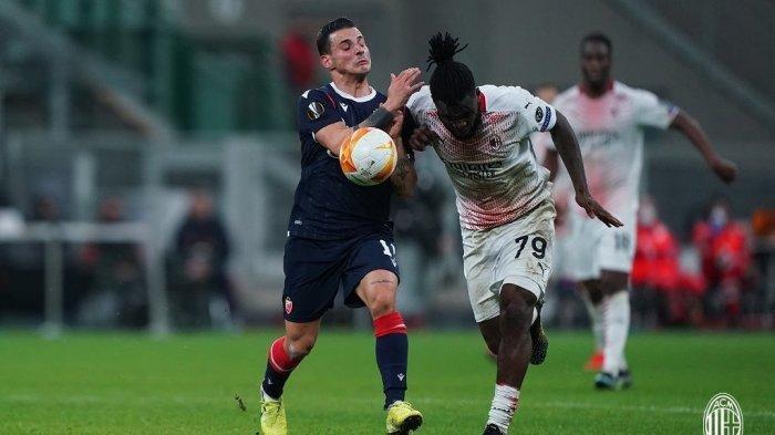 Bursa Transfer Liga Italia, 9 Pemain Datang ke AC Milan, Tapi Pioli Bisa Kehilangan Pilar Utama