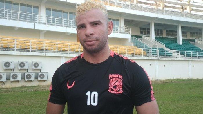 Sudah Kenal Borneo FC Samarinda Jadi Alasan Eks Persebaya Surabaya Diogo Campos Ini Bergabung